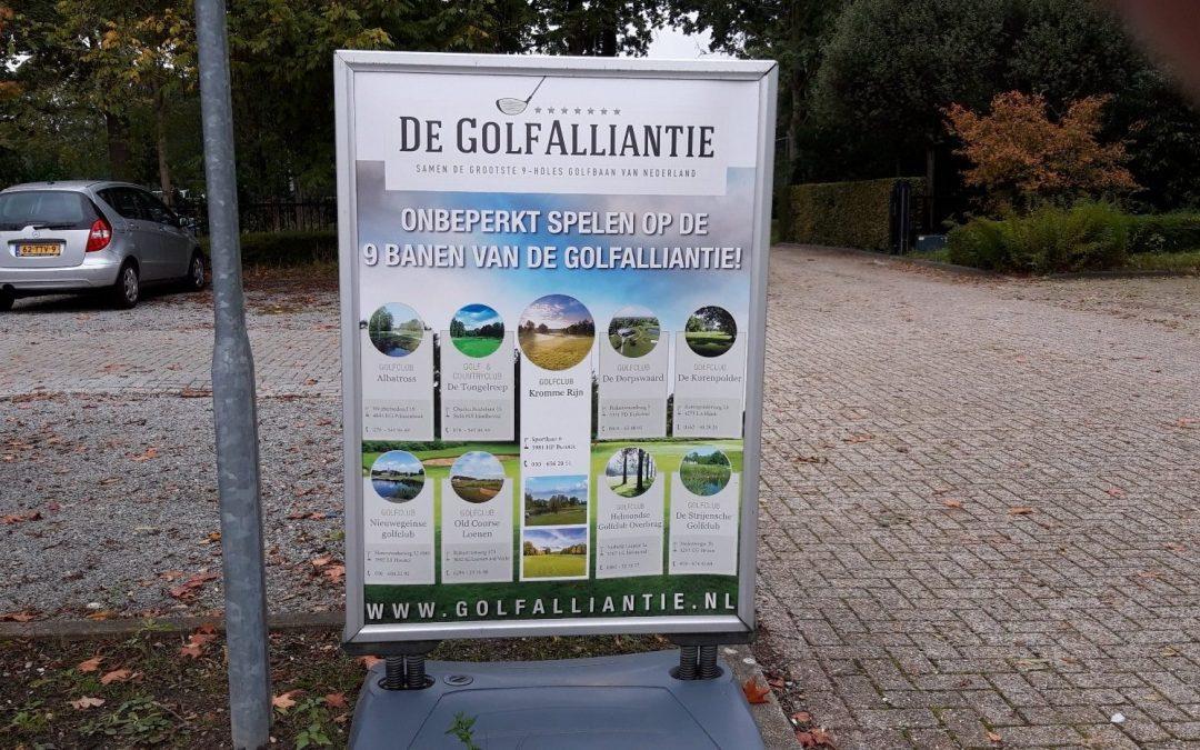 GolfAlliantie 2020