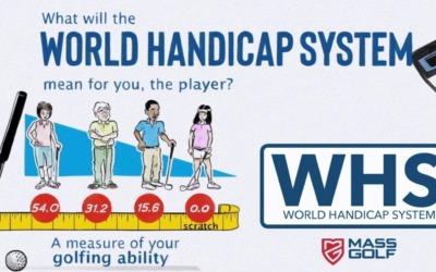 Wat betekent het World Handicap System voor mij?