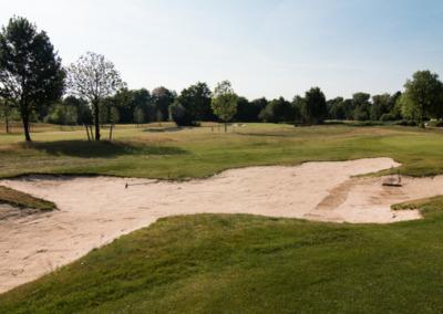 Een nieuw golfseizoen…